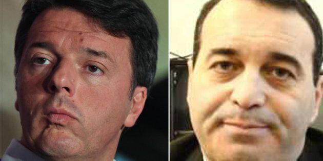 L'anti-Renzi del M5s a Firenze è un ex Pd: Nicola Cecchi, avvocato, iscritto fino al 2016, attivo nella...