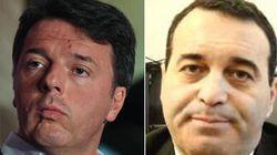 L'anti-Renzi del M5s a Firenze è un ex Pd: Nicola Cecchi, avvocato, iscritto fino al 2016, attivo nella campagna per il sì al