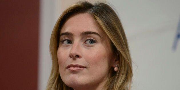 Maria Elena Boschi, da grande problema a grande