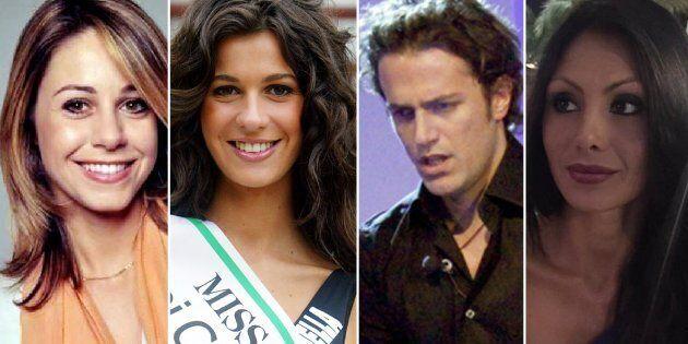 Aspiranti Miss Italia, tronisti ed ex Gf, l'amico di Maradona e l'avvocato di Nonna Peppina: ecco tutti...
