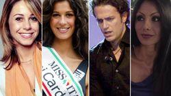 Aspiranti Miss Italia, tronisti ed ex Gf, l'amico di Maradona e l'avvocato di Nonna Peppina: ecco tutti i candidati