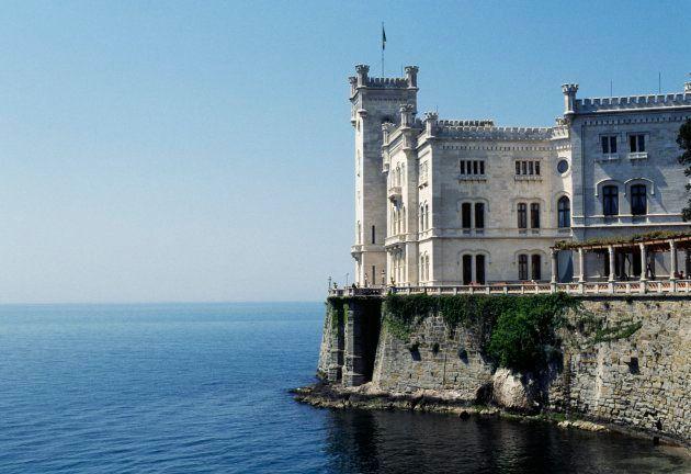 Castello di Miramare,