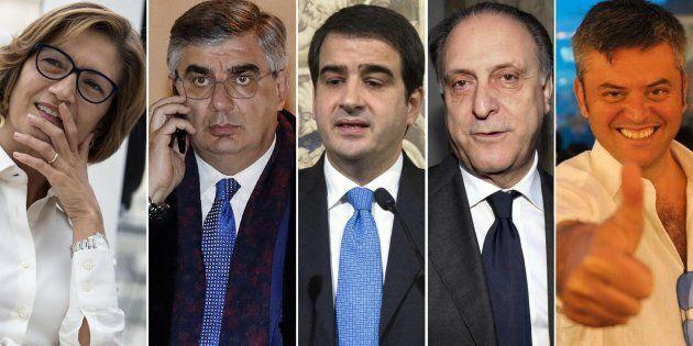 Poltrone girevoli. Sindaci, governatori ed europarlamentari pronti a mollare l'incarico per farsi eleggere...