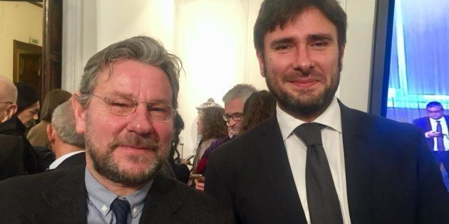 L'ex Forestale M5S: