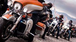 Arriva l'Harley elettrica, appassionati in