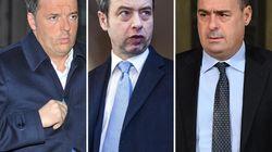 Gli scontenti nel Pd guardano a Zingaretti (con Prodi federatore di centrosinistra): se Renzi perde, l'alternativa è Nicola,...