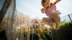 I 10 migliori giochi per divertirsi in giardino e al