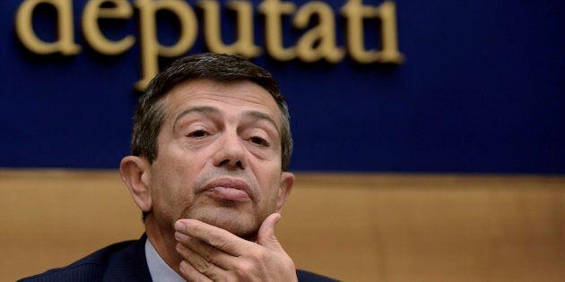 Maurizio Lupi: