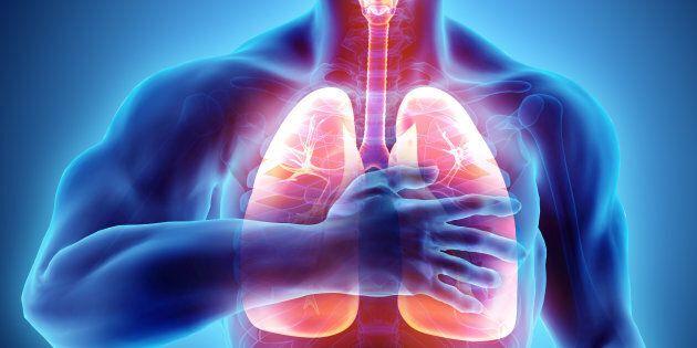 Infezioni respiratorie: un distretto corporeo di facile accesso ad agenti
