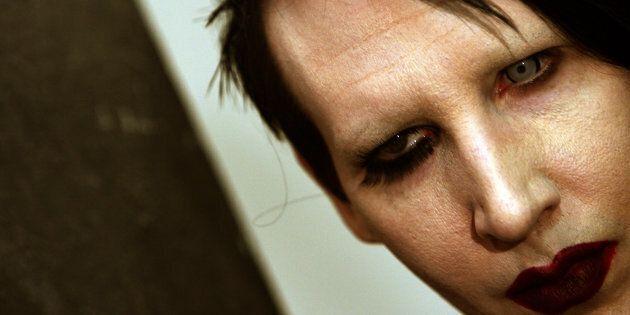Marilyn Manson: