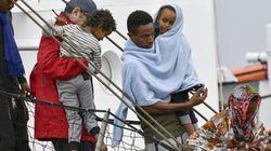 Calano le richieste d'asilo nell'Ue: -43% nel 2017. Parte oggi nuova missione