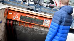 Militare si suicida nel bagno della stazione Barberini della metro a