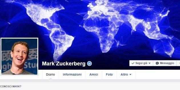 Mark Zuckerberg e il primo bilancio negativo di Fb: meno tempo passato su Fb. Colpa anche del nuovo