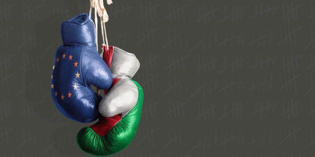 La discussione politica sull'euro rischia di trasformarsi in una guerra fra europeisti e