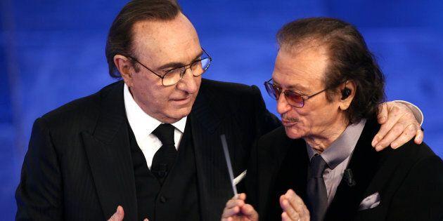 È morto Pippo Caruso, storico direttore d'orchestra di Sanremo al fianco di Pippo