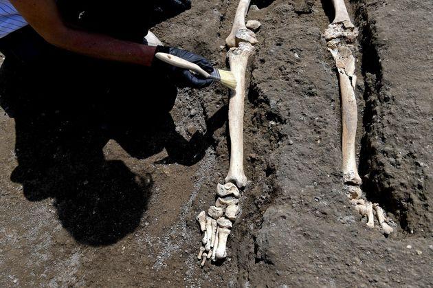 Nuova scoperta a Pompei: ritrovato l'ultimo