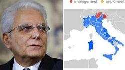 Di Maio chiede l'impeachment, gli italiani su Google cercano