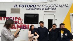 Intervista a Alessandro Di Battista: