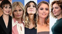 #MeToo all'italiana. 120 donne del cinema contro le molestie. Piera Detassis all'Huffpost: