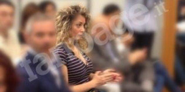 Il mistero della 28enne bionda candidata da Forza Italia a Napoli in posizione blindata ma che nessuno