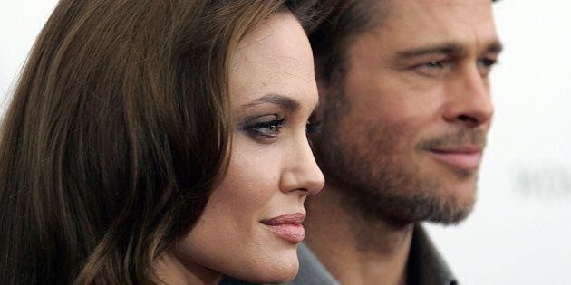 Guerra tra Angelina Jolie e Brad Pitt: niente accordo sulla custodia dei