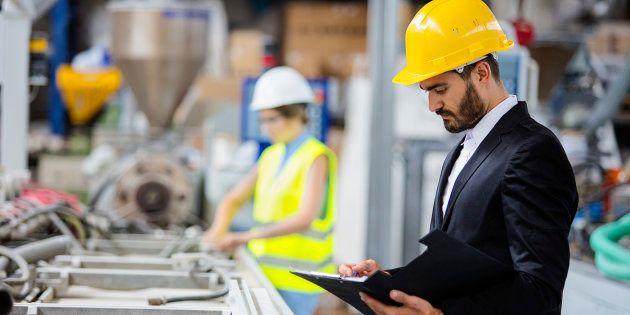 Il messaggio degli industriali ai giovani guardi al futuro, non al