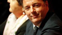 E Renzi mostra il suo carteggio con Napolitano in difesa di Mattarella: