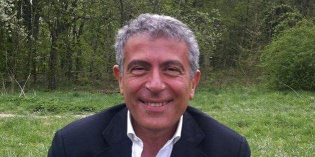 Il giudice Giuseppe Cioffi, fotografato a una convention di Forza Italia, lascia il processo a carico...