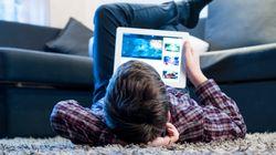 Su Internet già a 6 anni. Oltre la metà dei bambini in Italia naviga abitualmente in