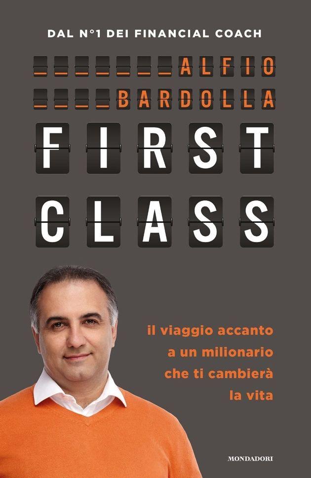 Alfio Bardolla, financial coach: