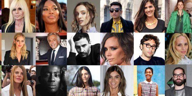 Che Instagram sarebbe senza di loro. 25 personaggi del mondo della moda da seguire