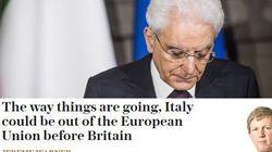 Il Telegraph: