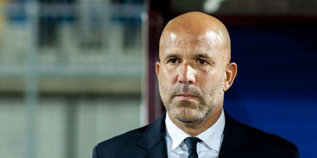 Luigi Di Biagio farà il traghettatore della nazionale italiana di