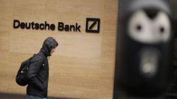 Deutsche Bank perde ancora, pressing su Draghi