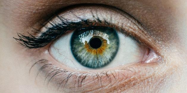 Il cheratocono è una malattia rara e degenerativa della cornea che può colpire.