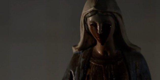 Aveva definito il caso della Madonna di Civitavecchia