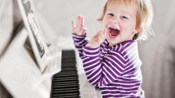 Salviamo la musica, fa ridere i bambini e fa vivere meglio gli