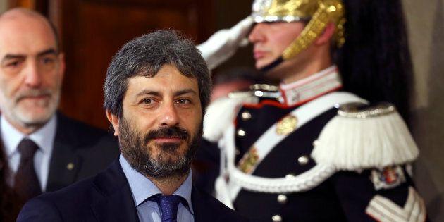 Fico non andrà alla manifestazione del 2 giugno lanciata da Di Maio alla Bocca della