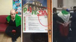Spari anche contro la sede del Pd di Macerata. Serracchiani: