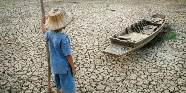 La crisi idrica in Asia e quella del
