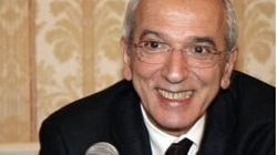 Antonio Ramenghi, un maestro in