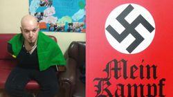 Terrorista con il Mein