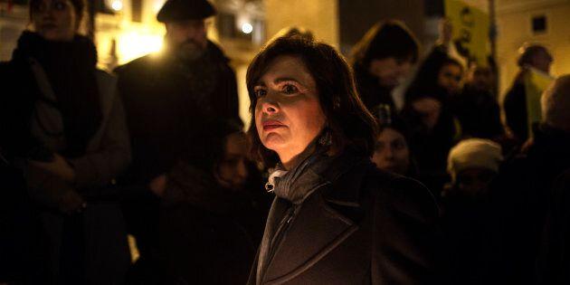 La Polizia ha individuato l'autore del fotomontaggio con la Boldrini