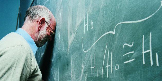 Docenti universitari confermano sciopero degli esami. Lo sfogo del prof: