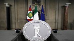 L'Italia a rischio
