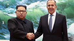 Diplomazie attivissime sulla Corea: Kim vede Lavrov, il braccio destro incontra