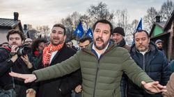 PIÙ ESPULSIONI CHE SBARCHI - Centrodestra per la linea dura, Berlusconi fa sponda con Salvini. Renzi e Di Maio si scagliano c...