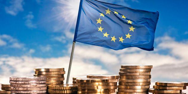 European wage gap: salari simbolo di un'Europa a due