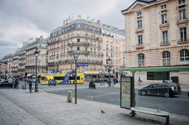 #fromthebusHP, fotografate la vostra città da un finestrino e condividetela su