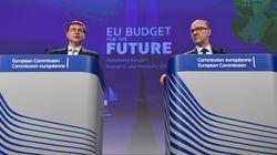 Bruxelles rigetta le voci su un piano tedesco